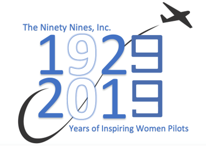 Image result for ninety nines female pilots
